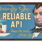How to design APIs that last