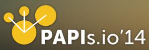PAPIs.io 2014